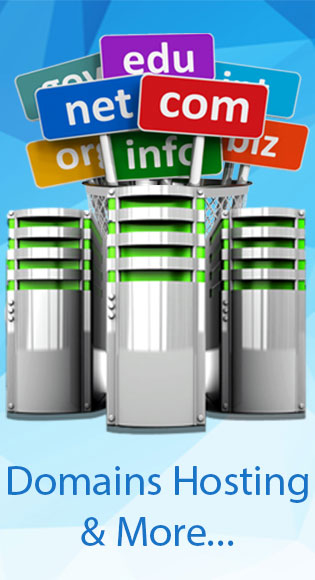 domain-and-hosting
